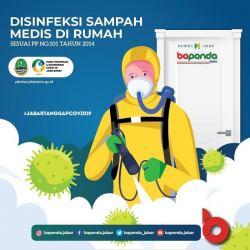 Disinfeksi-Sampah-Medis