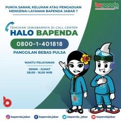 Halo-bapenda