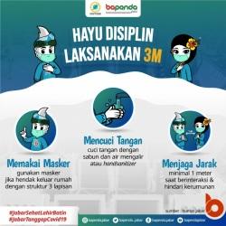 displin-3-M