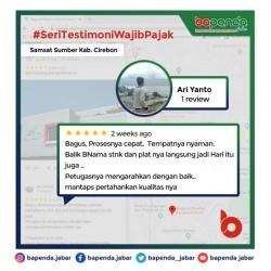 review-samsat