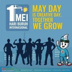 151 Hari Buruh Internasional