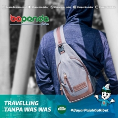 128  Traveling Tanpa Was Was