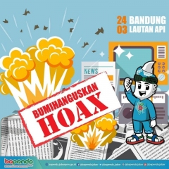 132 Saber Hoax