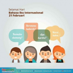 12 Hari Bahasa Ibu