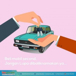 30 Mobil Second