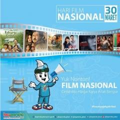 133 Hari Film Nasional