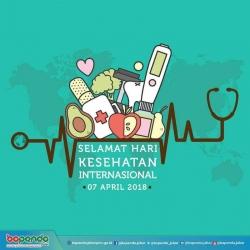 31 Hari Kesehatan