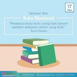 41 Hari Buku