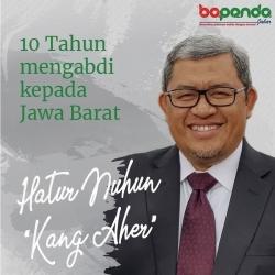 50 Ahmad Heryawan