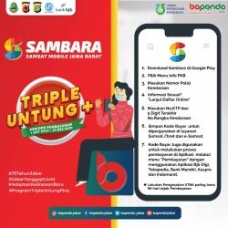 sambara-triple-untung