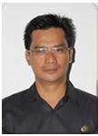 H. Ade Irwan, S.Sos, M.Si