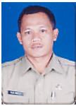 Agus Rizki Hidayat, S.Sos