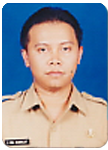 H. Encep Iwa Sudrajat, AP, MSi
