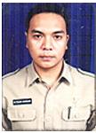 M. Fajar Ginanjar, S.IP, MSI
