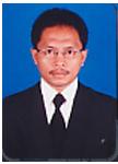 H. Herry Ahmad Thahir, S.IP, MSi