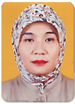 DRA. Iis Siti Nurtista Somantri, M.Si
