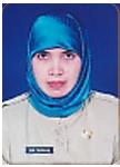 Dra. Ima Fahmiah, MM