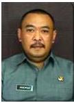 Drs. H. Islam Widya Hikmat, M.Si