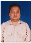 H. Iwan Priyatna, SE, M.Kes