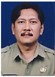 Kusno Suryanto, SH. MM