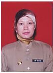 Hj. Rita Sri Andriani, S.Sos, M.Si