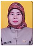 Sri Endrayanie, S.IP. M.Si