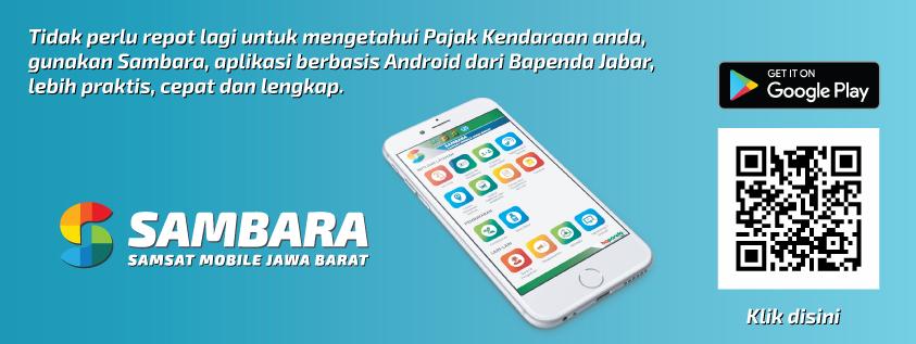 Samsat Mobile Online Jabar