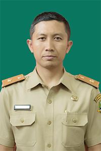 A. Irman Firmansyah H., S.H., M.Hum