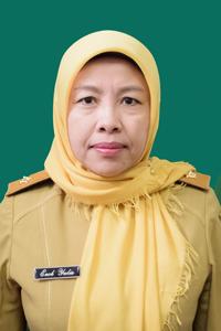 Dra. Enok Yulia Suhartini