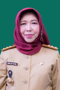 Dra. Hj. Emma Siti Fatima, M.Si