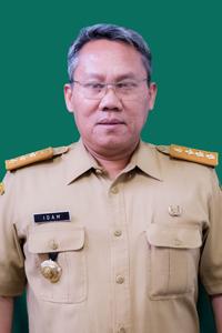 Drs. Idam Rahmat, M.Si
