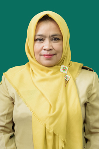 Ellin Siti Marlina M. SH. MM