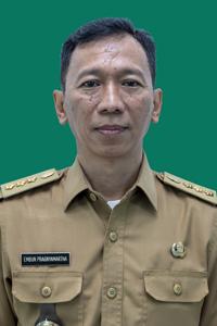 Drs. H. Embun Pragnyamartha, MM