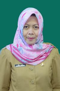 Ida Ayugantiyati, S.I.P., M.Si