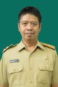 Rakhmat Supriatna, S.E., M.Si