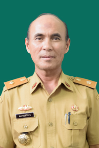 Sawargi Ali Mustofa, SH