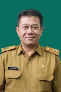 Yayi Rahmat, SE, MM.