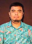 Alif Nur Anhar, S.Pi