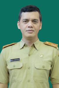 Ahmad Nurhidayat S.E.