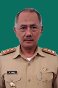 Bambang Yanudi, SE