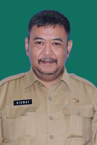 Drs. ISLAM WIDYA HIKMAT, M.Si