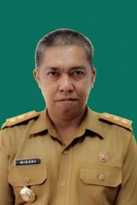 Drs. RIDZKI GUNAWAN