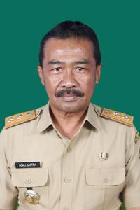 Drs. Romli Sastra, M.Si