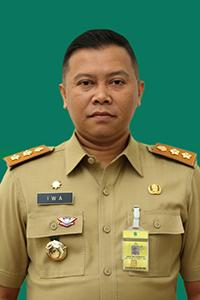Dr. Encep Iwa Sudrajat, A.P., M.Si
