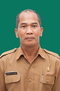 Drs. H. ENDANG SUTARDI