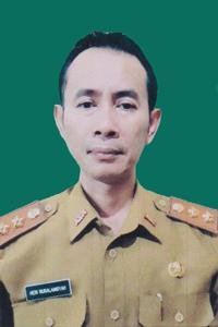 Heri Nur Alamsyah, S.Sos. MM.