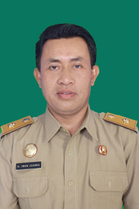 H. Iwan Juanda, S.Pd. MM.Pd