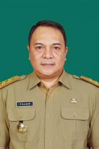 M. FAJAR GINANJAR, S.IP, M.Si