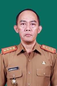 Maulana Indra Wibawa, SH, M.Si
