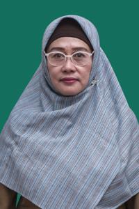 Dr. Oom Nurrohmah, M.Si